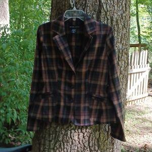 New York and Company jacket.